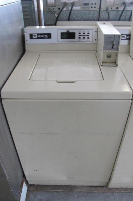 Sold!June 26, 2012 at 11:00 AMNarragansett Coin-Op Laundry