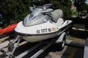 NDS Jet Ski and Trailer