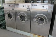 IPSCO Triple Load Commercial Washers