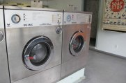 IPSO Big Mac Triple Load Washer