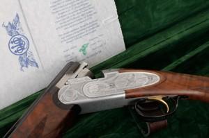 Premium Shotguns from Beretta, Browning, Remington, Charles Daly