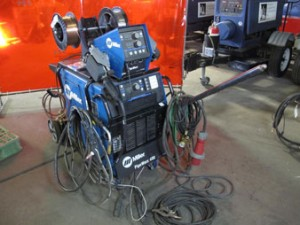 Miller-Pipe-Wrox-Welding-Machine